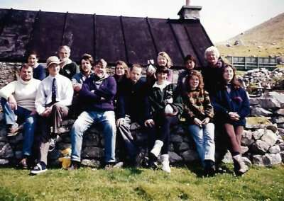 1996 Work Party No. 4