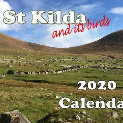 St Kilda Calendar