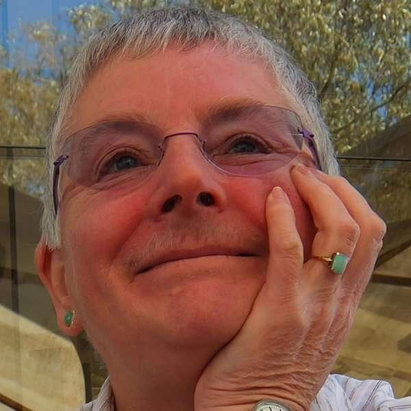 Christine McPherson