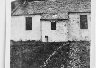 The Manse, St Kilda
