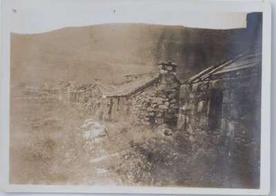 Main Street, St Kilda in 1936