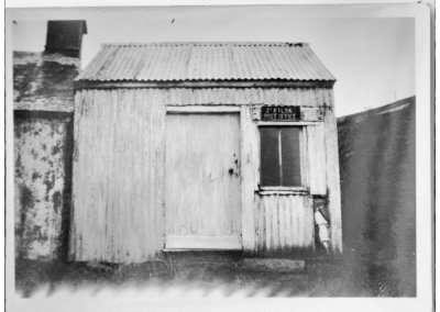 Post Office, St Kilda 1936