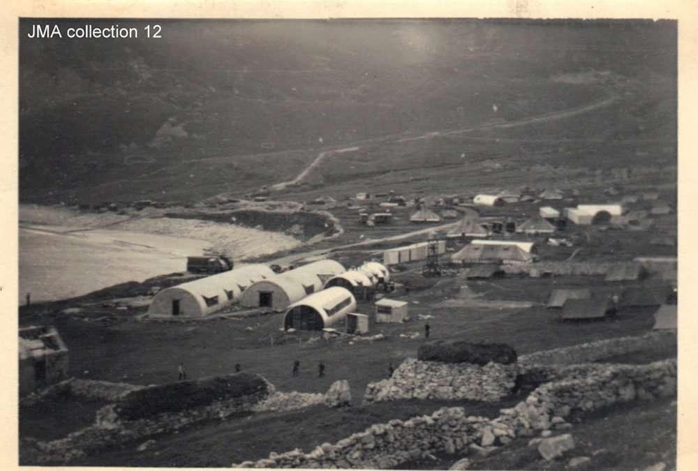 Operation Hardrock 1957–1958: John Martin Abbott's Story – Part 1