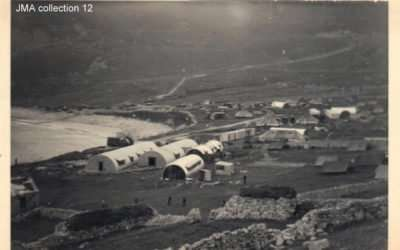 Operation Hardrock 1957–1958: John Martin Abbott's Story – Part 1