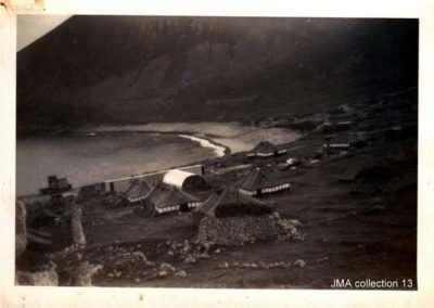 Village Bay