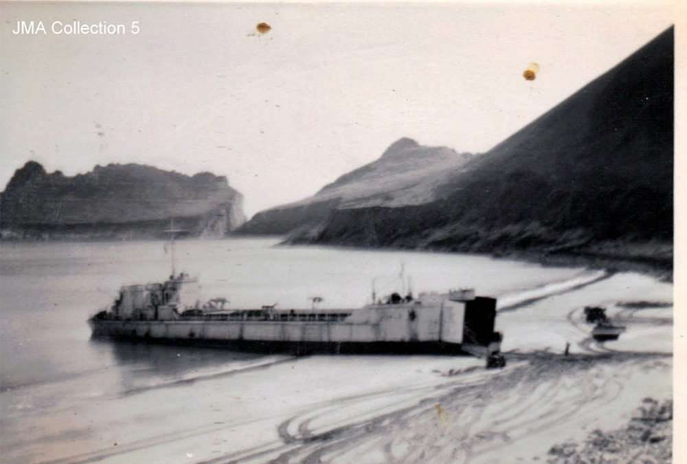 Operation Hardrock 1957–1958: John Martin Abbott's Story – Part 2