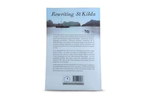 Rewriting St Kilda New Views on Old Ideas Bob Chambers